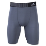 adidas Base TechFit 9 Short Tight (Sv/Bk)