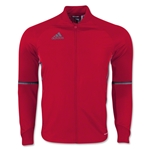 adidas Men's Condivo 16 Training Jacket (Red)