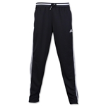 adidas Women's Condivo 16 Training Pant (Black)