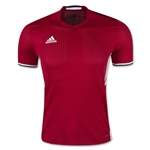 adidas Men's Condivo 16 Jersey (Red)
