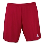 adidas Men's Parma 16 Short (Red)