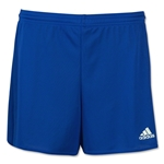 adidas Women's Parma 16 Short (Royal Blue)