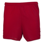 adidas Women's Parma 16 Short (Red)