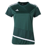 adidas Women's Regista 16 Jersey (Dark Green)