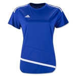 adidas Women's Regista 16 Jersey (Royal Blue)