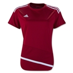 adidas Women's Regista 16 Jersey (Red)