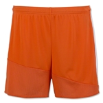 adidas Women's Regista 16 Short (Orange)