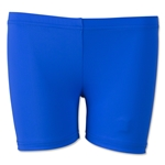 Svforza Women's Compression Short (Royal)