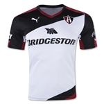 Atlas 15/16 Away Soccer Jersey