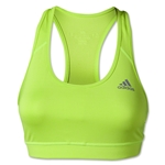 adidas TechFit Bra (Lime)