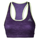 adidas TechFit Bra (Purple)
