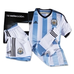 Argentina 2014 Home adizero Fan Kit
