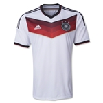 Germany 2014 Home Fan adizero Kit