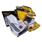 Colombia 2014 Home Fan adizero Kit