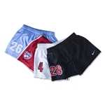 WorldSoccerShop.com Women's Short Grab Bag