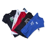 WorldSoccerShop.com Women's T-Shirt Grab Bag
