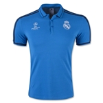 Real Madrid 15/16 Europe Polo