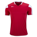 Under Armour Maquina Jersey (Red)