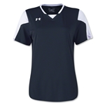 Under Armour Women's Maquina Jersey (Black)