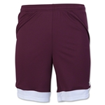 Under Armour Maquina Short (Maroon)