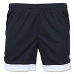 Under Armour Women's Maquina Short (Black)