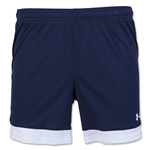 Under Armour Women's Maquina Short (Navy)