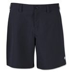 Under Armour Women's Coach's Short (Black)