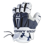 Under Armour Command Pro Glove (Navy)