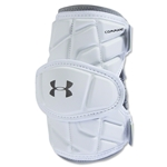 Under Armour Command Pro Arm Pad (White)