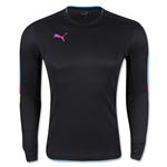 PUMA Tournament Goalkeeper Jersey (Black)