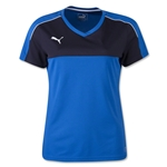 PUMA Women's Accuracy Shirt (Royal Blue)