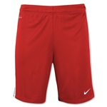 Nike US League Knit Short (Red)
