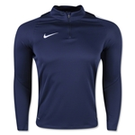 Nike US Squad 16 Drill Top (Navy)