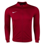 Nike US Squad 16 Knit Track Jacket (Red)