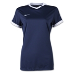 Nike US Women's Striker IV Jersey (Navy)