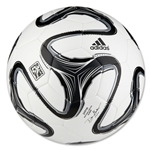 adidas 2014 MLS Glider Ball (White/Black/Night Shade)