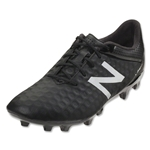 New Balance Visaro FG (Black)