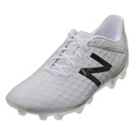 New Balance Visaro FG (White)