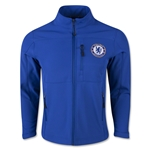 Chelsea Softshell Jacket