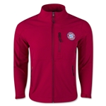Bayern Munich Softshell Jacket