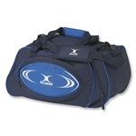 Gilbert Club Player Duffle Bag (Navy/Royal)