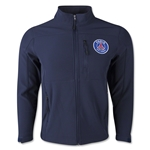 Paris Saint Germain Softshell Jacket