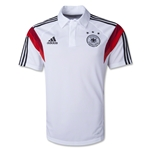 Germany 2014 Training Polo
