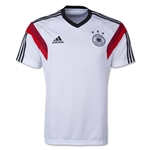 Germany 2014 Training Jersey (White)