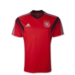 Germany Youth Training Jersey