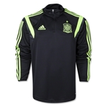 Spain 2014 LS Training Top