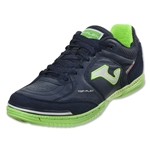 Joma Top Flex (Navy/Fluo Green/White)