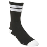 J Train Lacrosse Socks (Black)