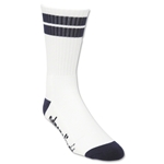 J Train Lacrosse Socks (Navy)