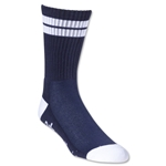 Adrenaline J Train Socks (Navy/White)